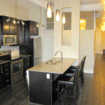 Luxurious Living In The Arrow Lofts!